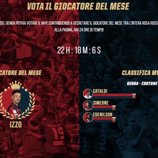 Genoa MVP Sito 1