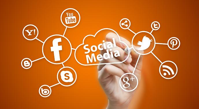 pmi social media