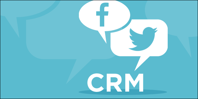social crm pmi