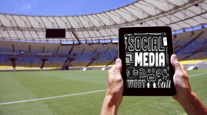 social engagement sport