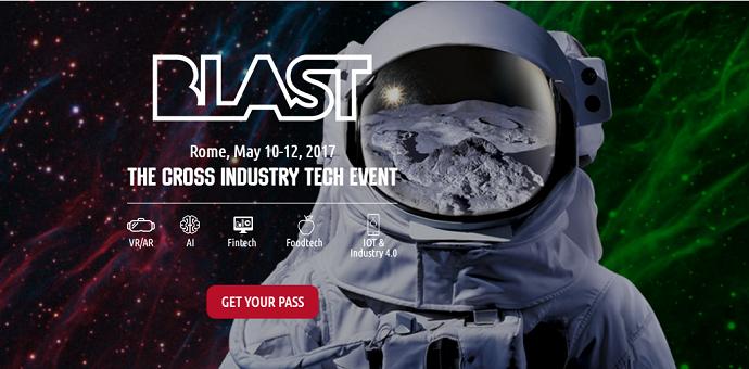 blast project