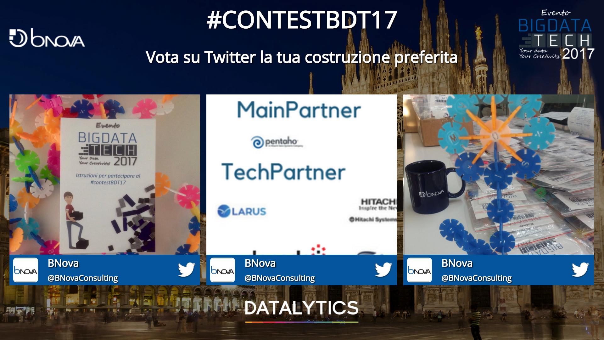 contest evento BnovaTech