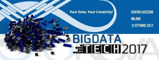 Evento Big Data Tech