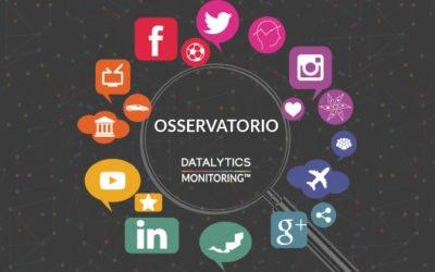 Datalytics lancia l'Osservatorio Elezioni Politiche 2018