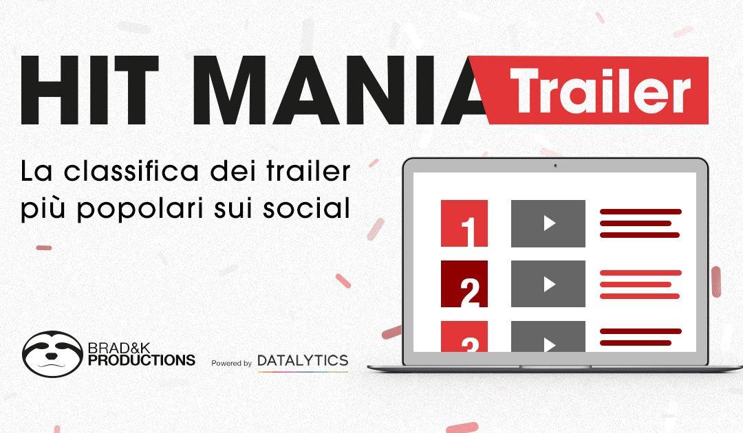 Hit Mania Trailer vince l'Interactive Key Award 2018