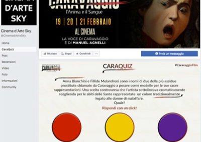 #Caraquiz