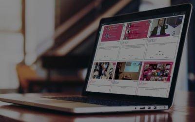 Datalytics rilascia il nuovo Workflow per gestire i contenuti social e web in un unico ambiente di lavoro