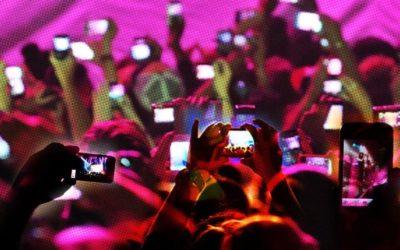 Social Wall: le soluzioni più efficaci per coinvolgere il pubblico durante i grandi eventi