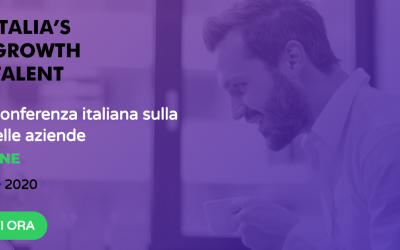 Datalytics tra i partner di Italia's Growth Talent