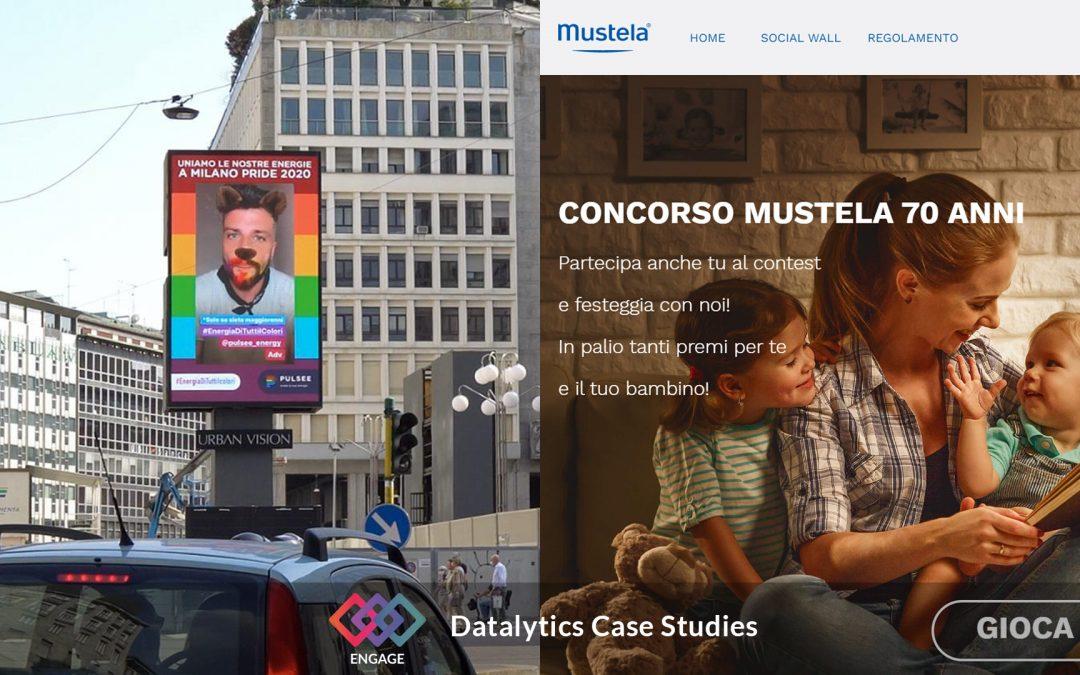 Datalytics Case Studies Giugno 2020
