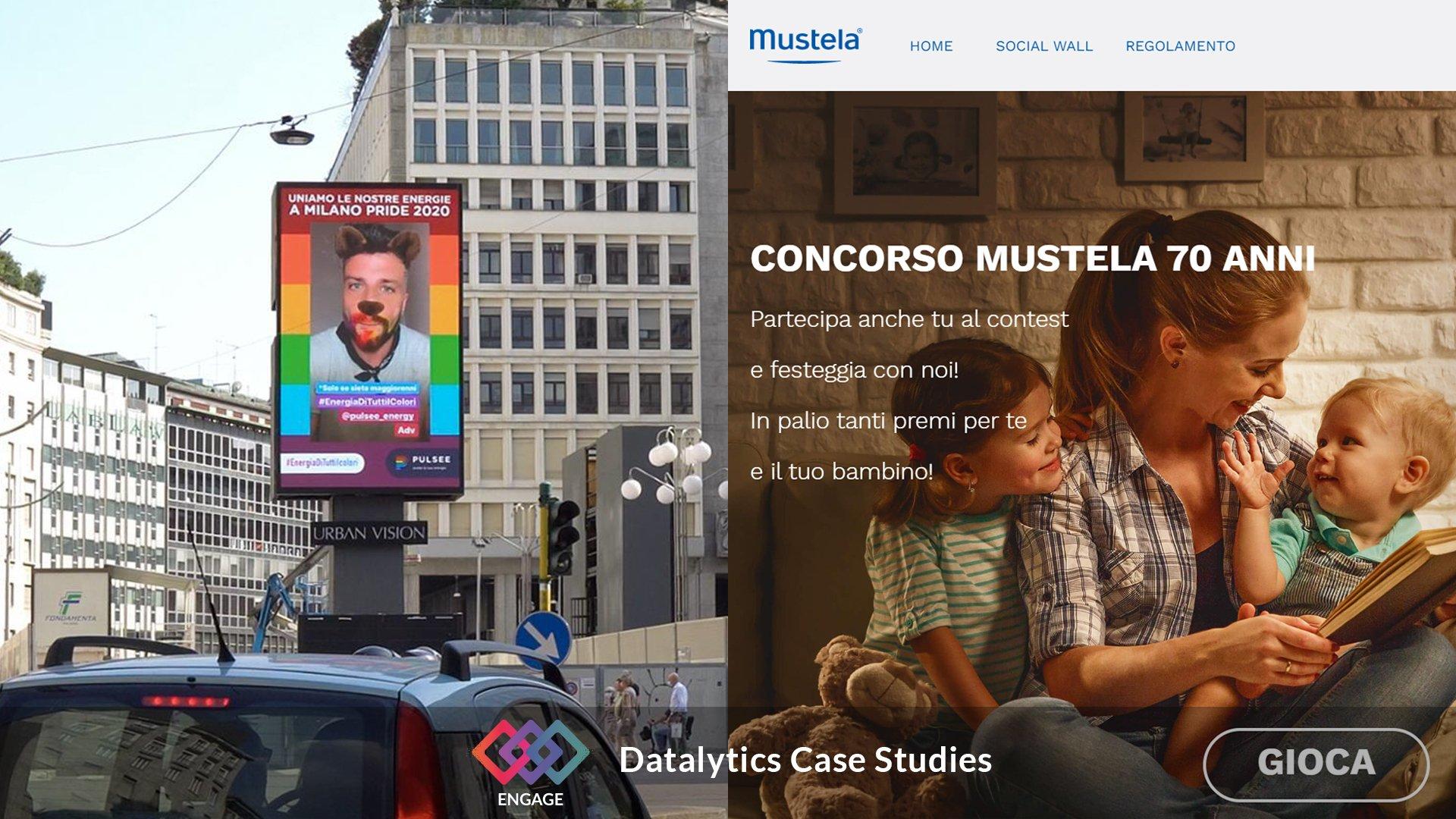 case studies datalytics