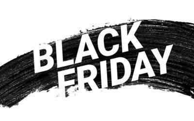 Black Friday 2020, come aumentare lead e vendite