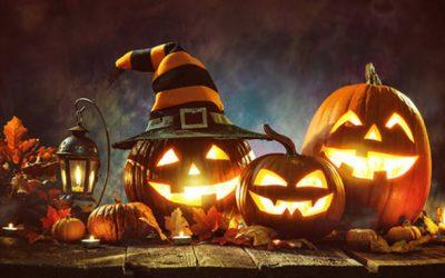 Come sfruttare Halloween per generare Engagement sui social ed aumentare la Lead Generation