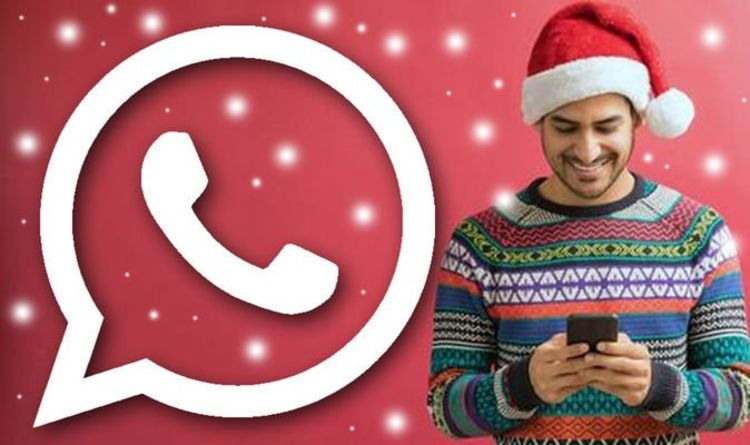 contest natale whatsapp