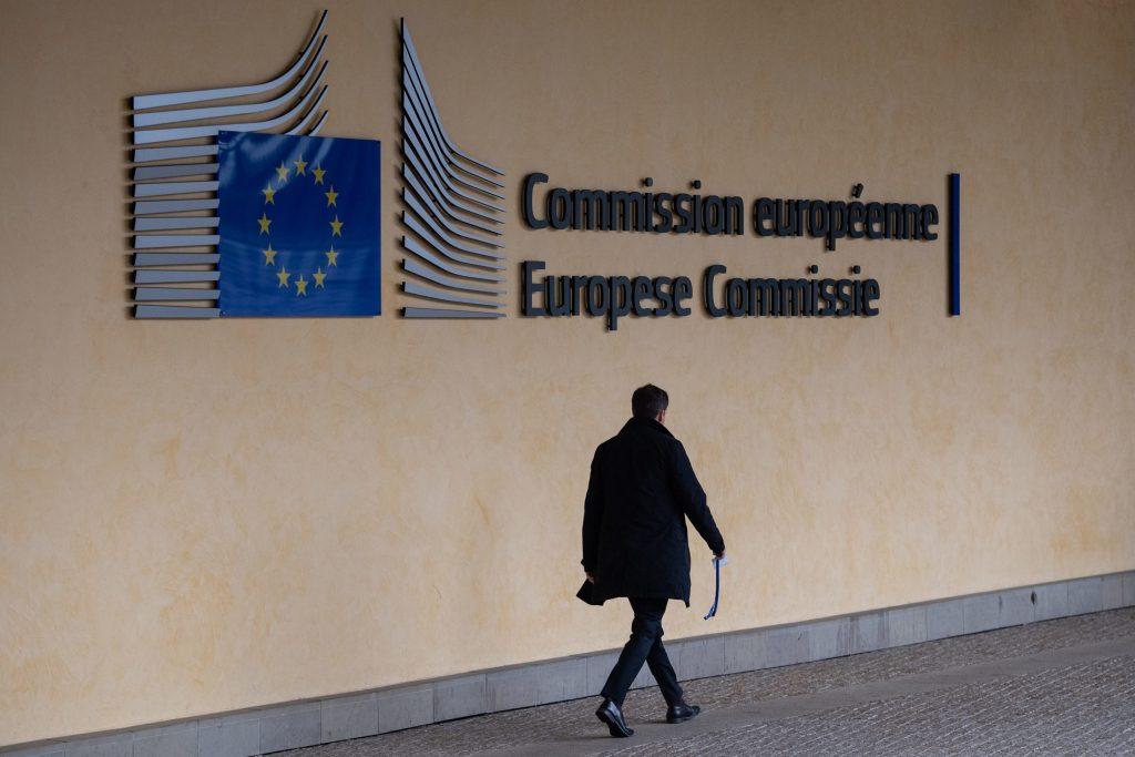 Digital Economy News: Commissione Europea