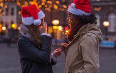 Cosa regalare alla tua community per Natale: la differenza tra Giveaway e Freebie