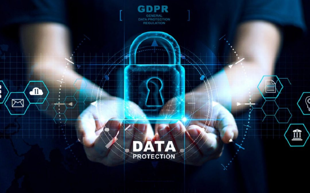 Data Protection: GDPR