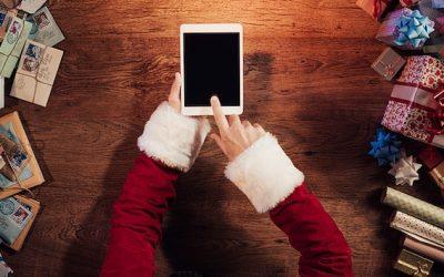 Natale digitale: 3 consigli per gestire al meglio il tuo business online