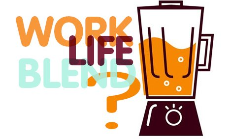 il valore psicologico dello Smart Working: work-life blend