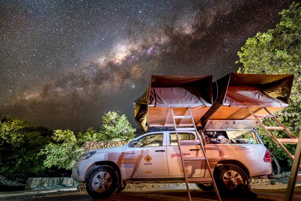 Intervista a Gabriele Saluci: Sto Gran Tour