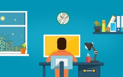 Change Your Mind: il valore psicologico dello Smart Working