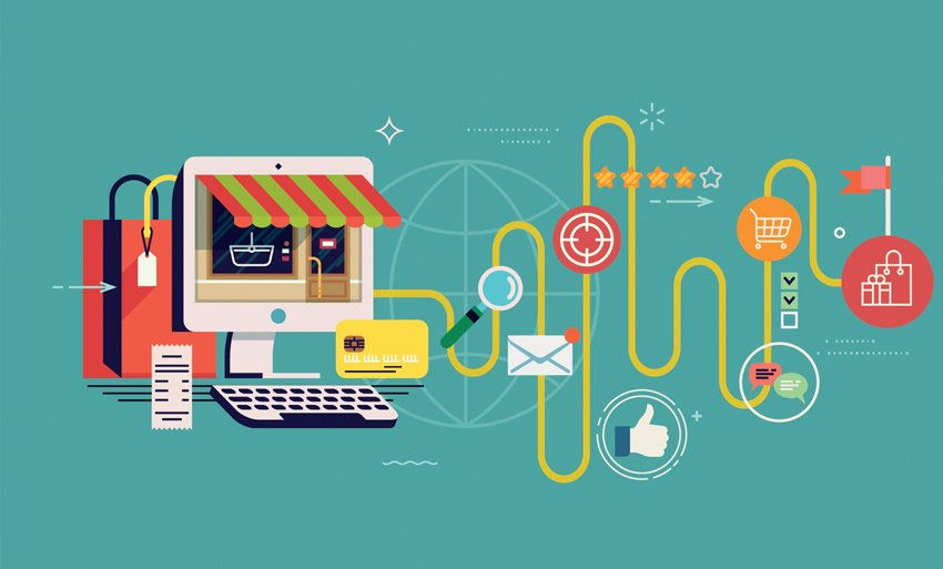 phygital chiave per omnichannel: touchpoints