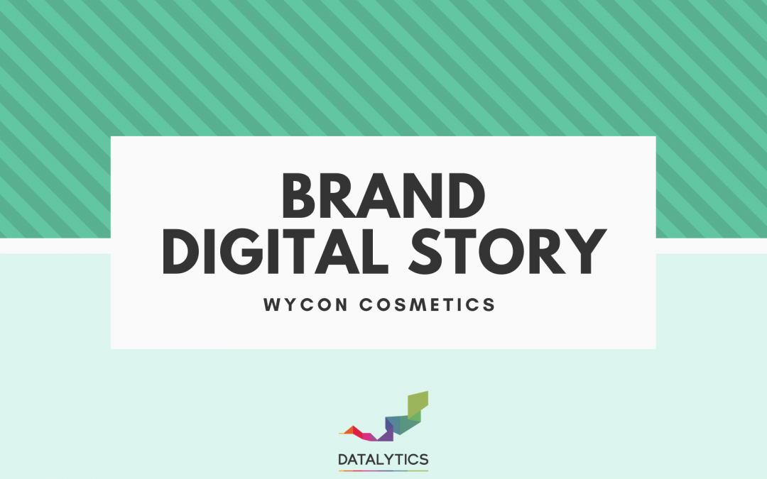 Brand Digital Story: Wycon