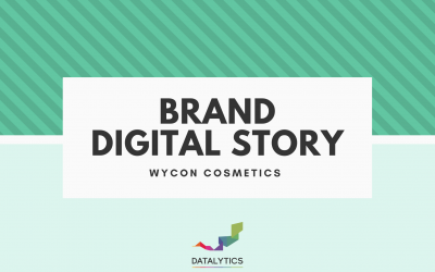 Brand Digital Story: Wycon