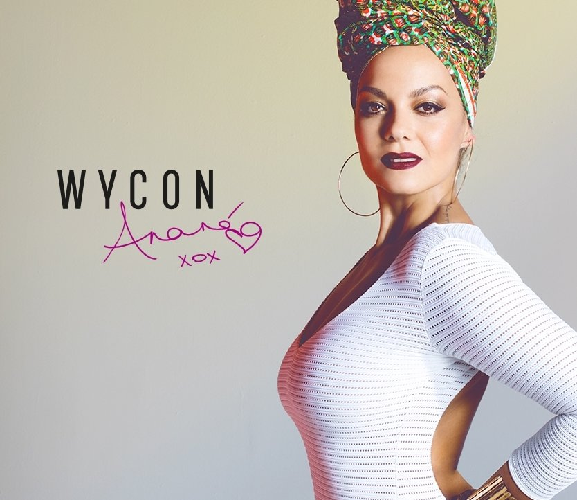 Ananè Wycon Wyconic