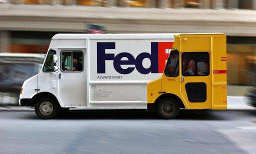Guerrilla Marketing Fedex