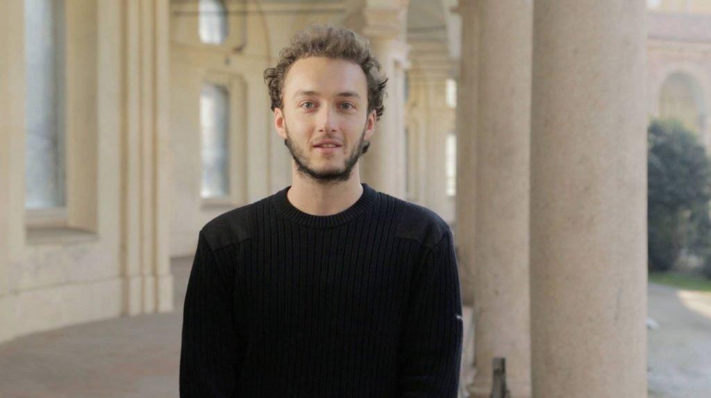 Marco De Rossi WeSchool
