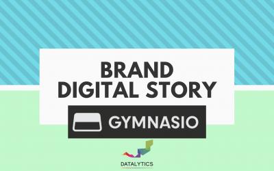 Brand Digital Story: Gymnasio, il fitness accessibile e sicuro