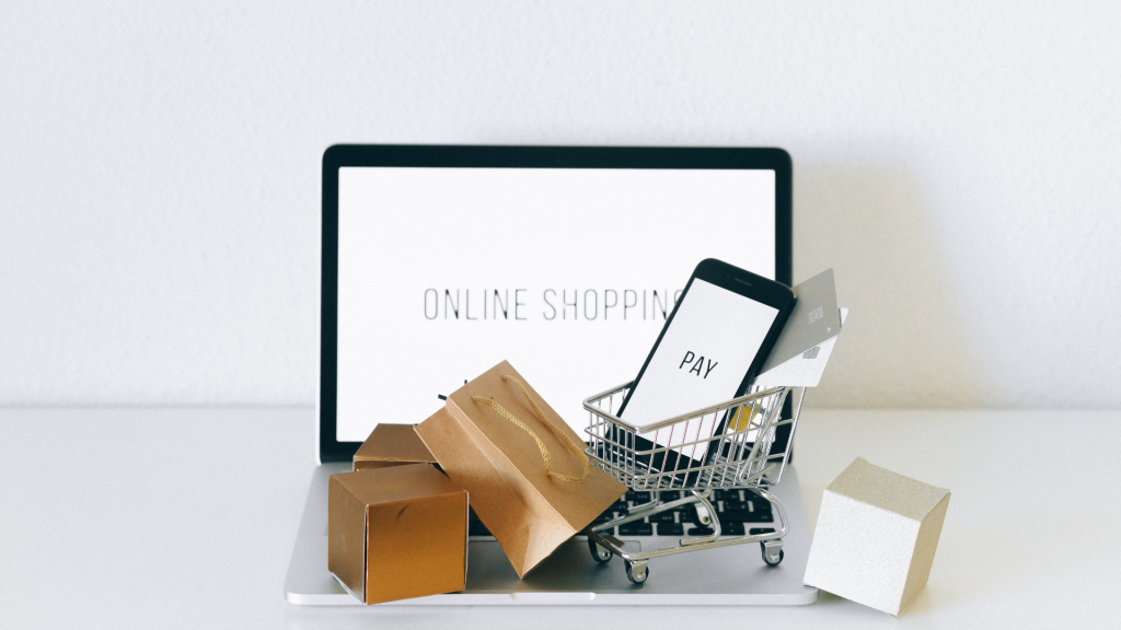 Shopping online virtual assistant